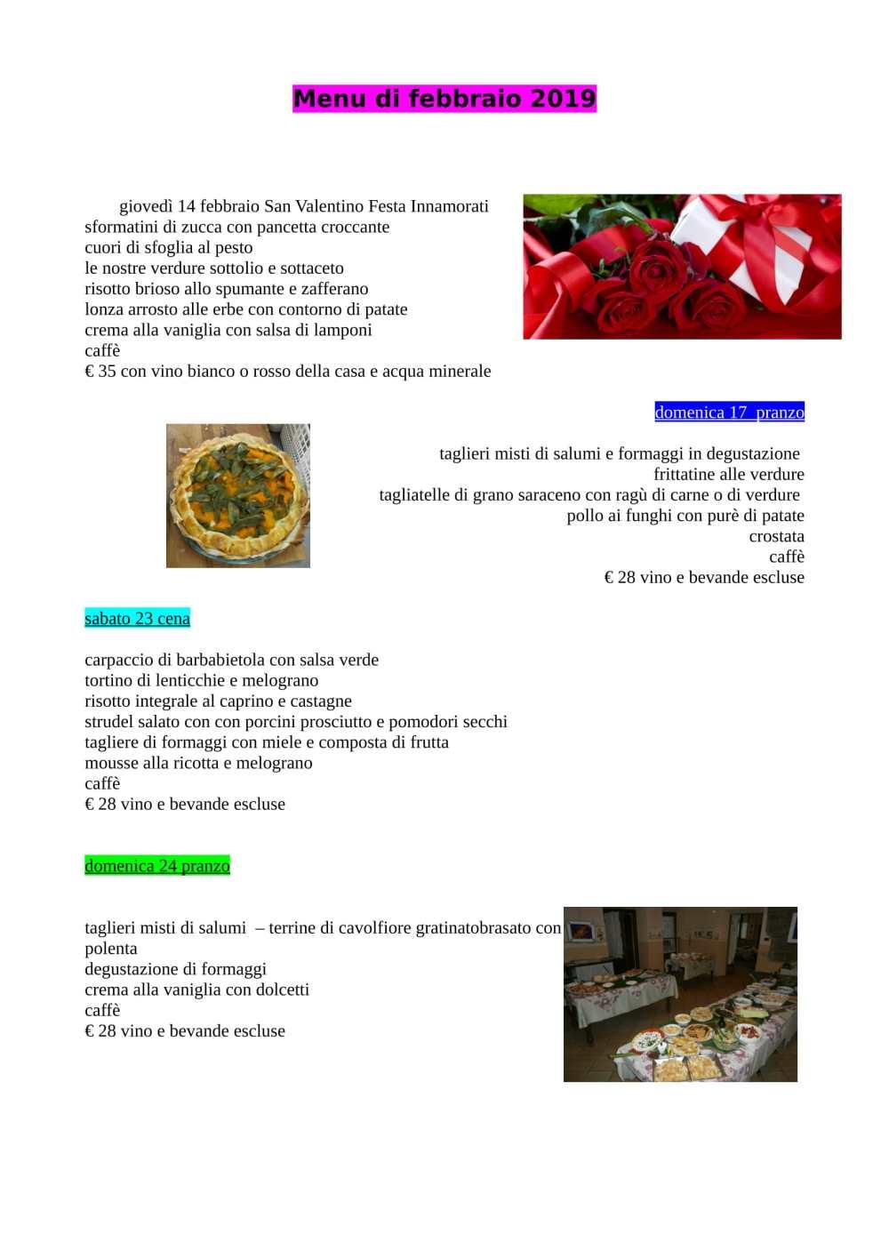 menu di febbraio-1