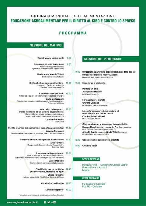 PROGRAMMA 16 ottobre Educazione Alimentare-2