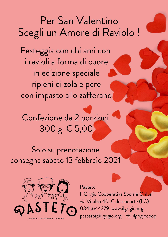 per mercato A4 Un amore di raviolo 2021-1